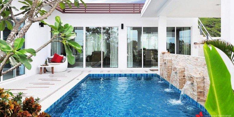 Sivana Gardens Pool Villas (11)