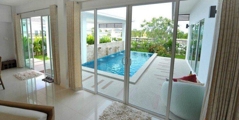 Sivana Gardens Pool Villas (12)