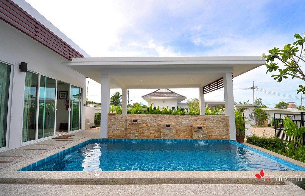 Sivana Gardens Pool Villas (2)