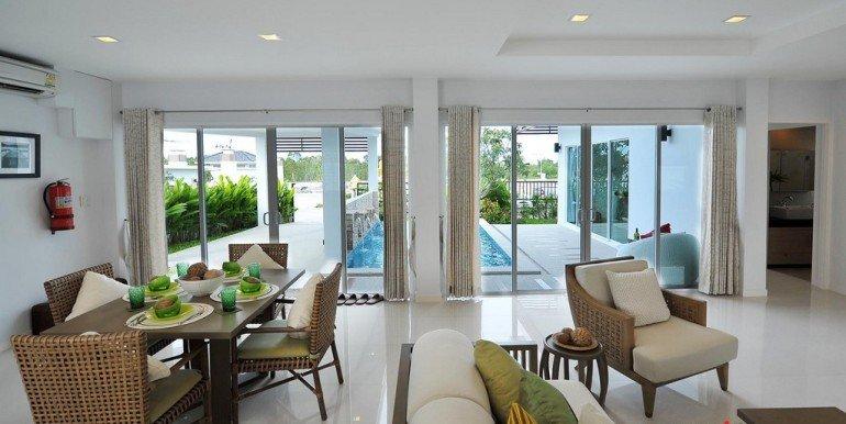 Sivana Gardens Pool Villas (3)