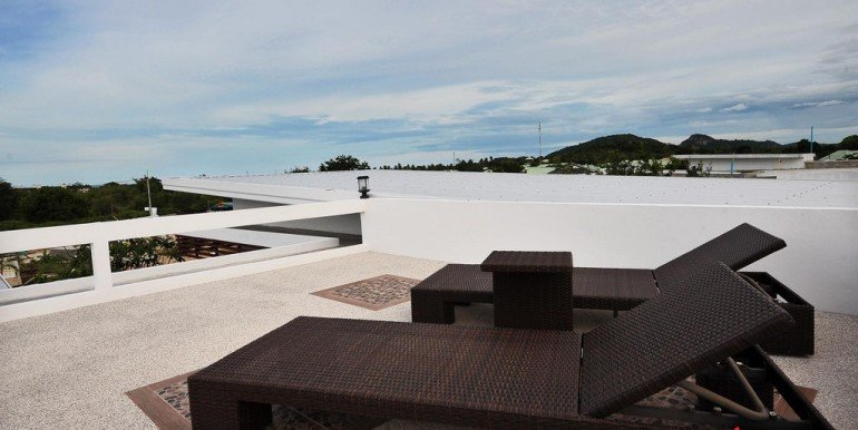 Sivana Gardens Pool Villas (4)