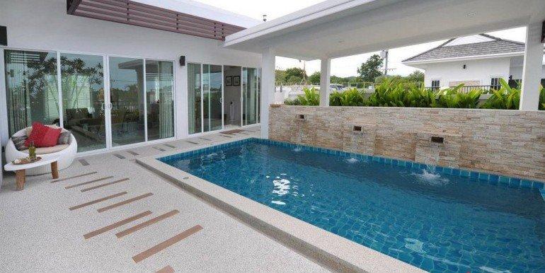 Sivana Gardens Pool Villas (8)