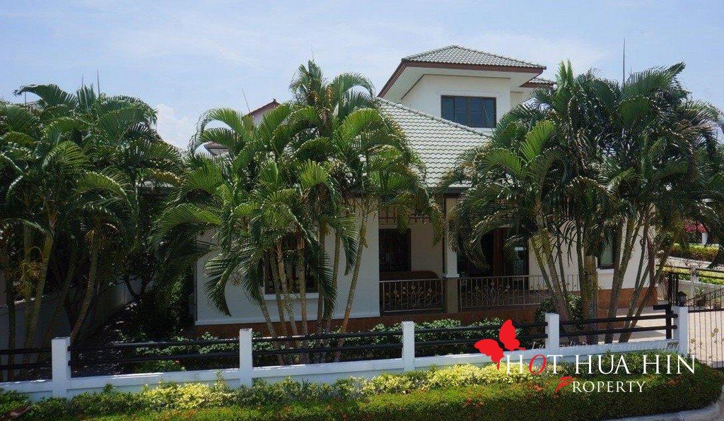 House for sale in Hua Hin (North) – V4042