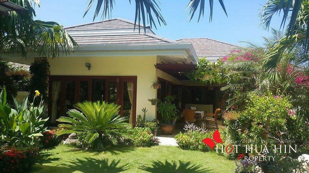 Hua Hin Home for sale AG-B4055