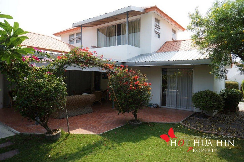 House for sale in Hua Hin AG-V4061