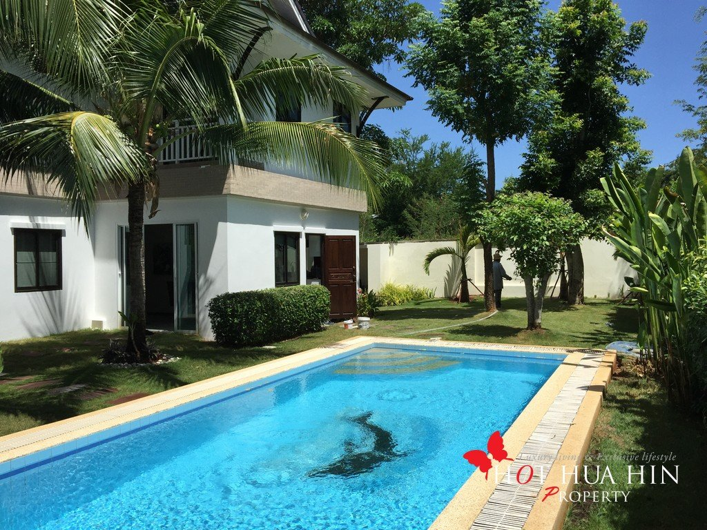 Hua Hin House for sale in South Hua Hin, AG-V4065