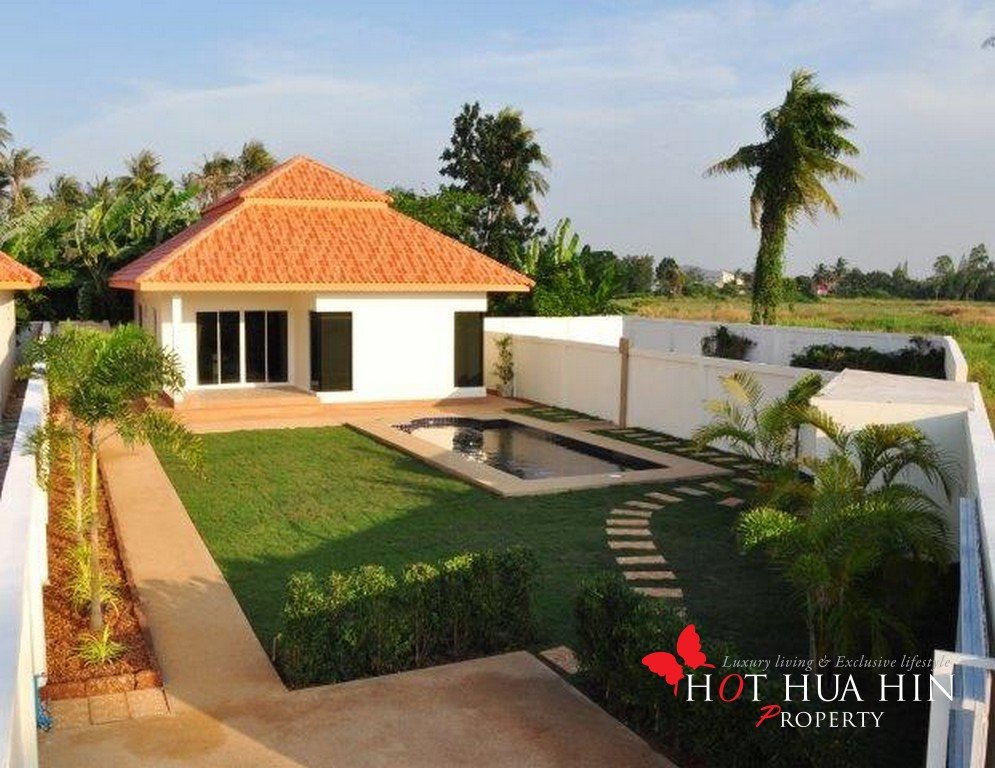 2 bedroom house for sale in hua hin ag b119 hua hin for 2 bedroom house for sale