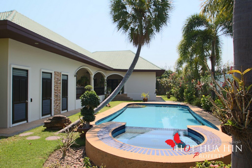 Hua Hin House for Sale, AG-B120