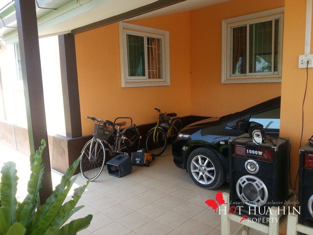 Hua Hin Property For Sale - AG-B122 - Hua Hin Real Estate