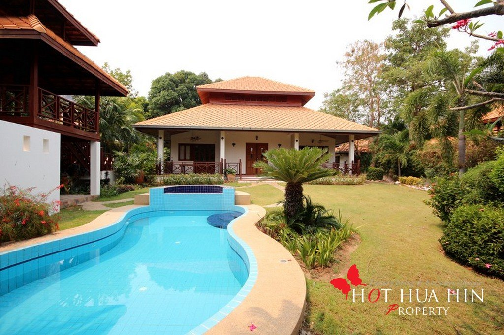 Hua Hin House for Sale, AG-B134
