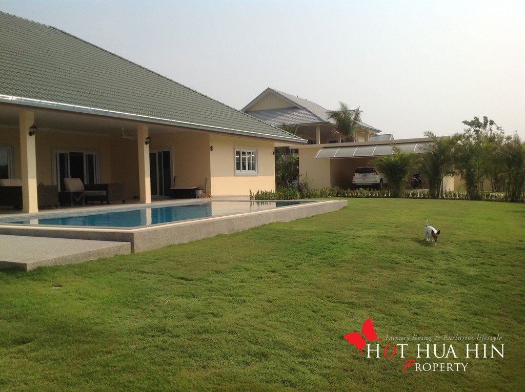 House for sale in Hua Hin, AG-B133