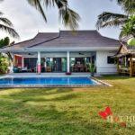 Pool Villa for sale in Hua Hin