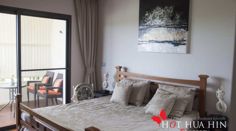 Rare Golf Course House With Amazing Views - Bedroom2