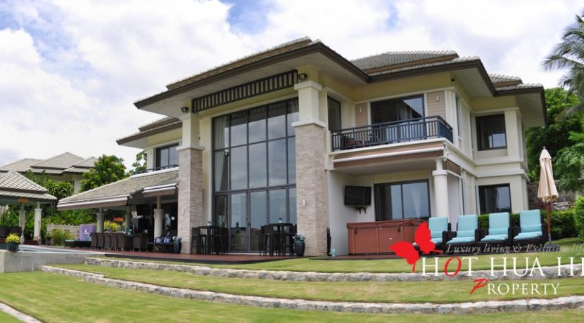 Rare Golf Course House With Amazing Views - Panorama3