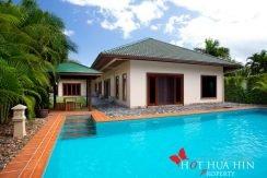 4 Bedroom 4 Bath Pool Villa