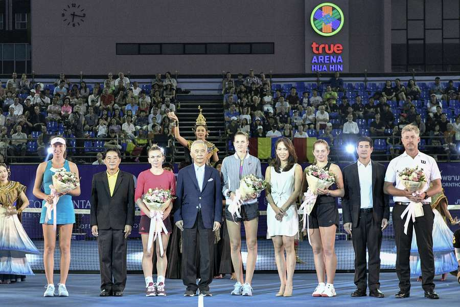 Hua Hin Tennis Invitational