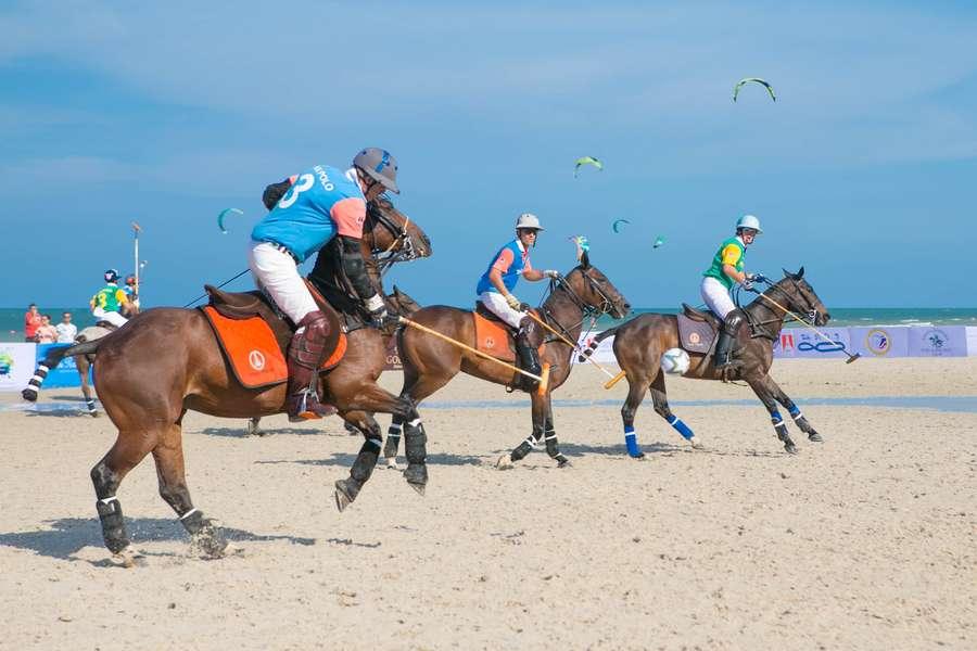 Hua Hin Beach Polo