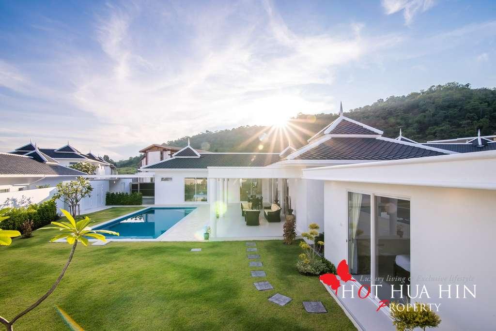 Brand New Home In Multi-Award Winning Development