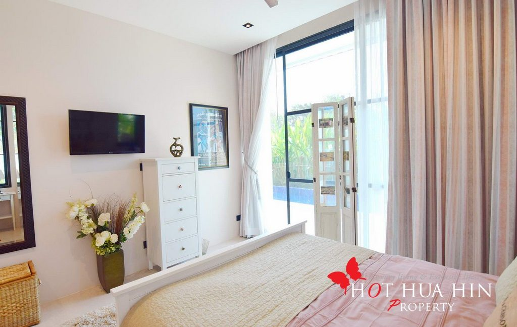bedroom 2 - 4