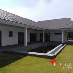 New 3 Bedroom Pool Villa