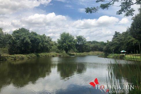 Lakefront 1 Rai Plot, View 1