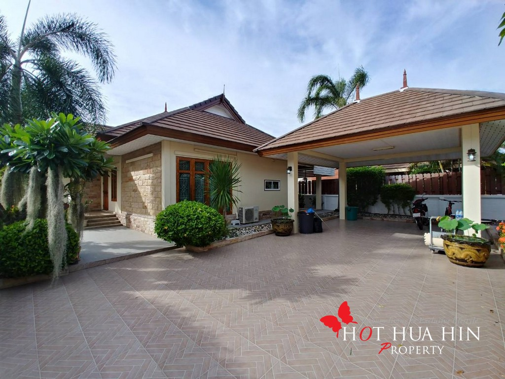 Three Bedroom Home Representing Great Value