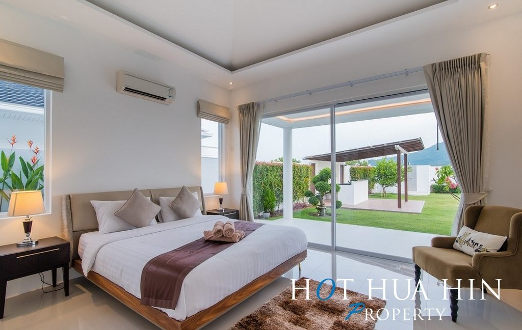 FH P107 Bedroom 2