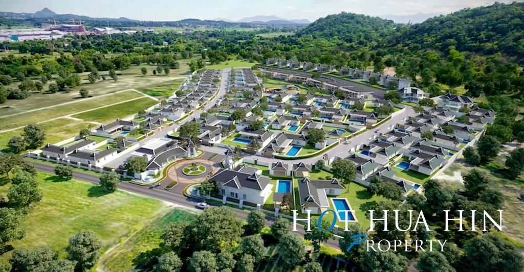 Falcon Hill Hua Hin 1
